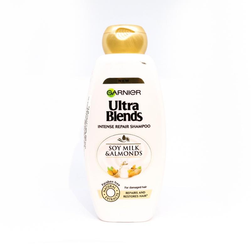 Garnier Ultra Blends Conditioner Soya Milk & Almonds 175ml - in Sri Lanka