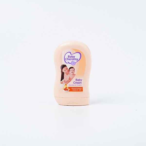 Baby Cheramy Regular Cream 100Ml - in Sri Lanka