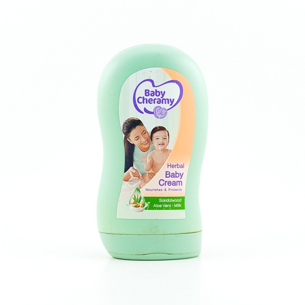 Baby Cheramy Cream Herbal 200ml - in Sri Lanka