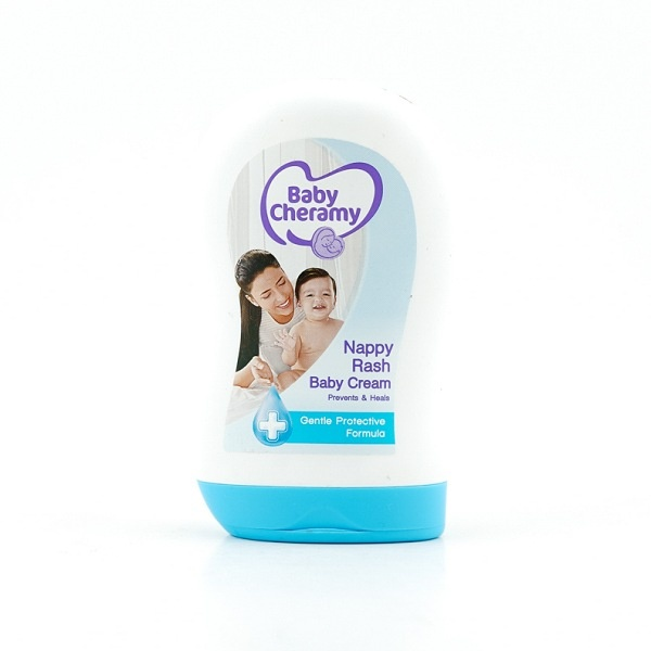 Baby Cheramy Cream Nappy Rash 100Ml - in Sri Lanka