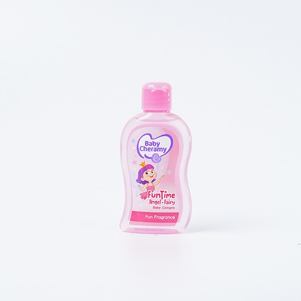 Baby Cheramy Cologne Angel Fairy 100ml - in Sri Lanka