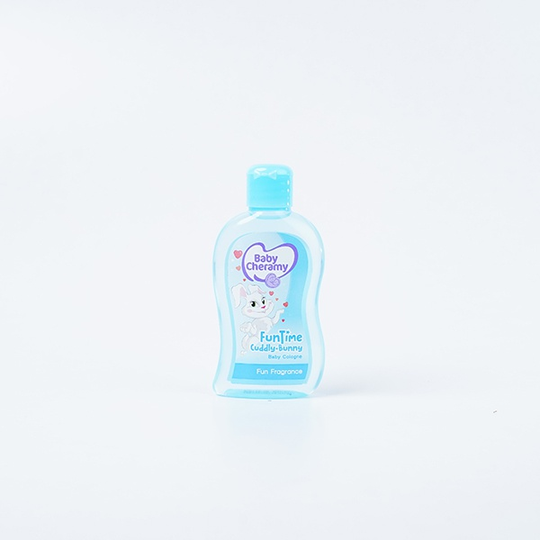 Baby Cheramy Cologne Cuddly Bunny 100ml - in Sri Lanka