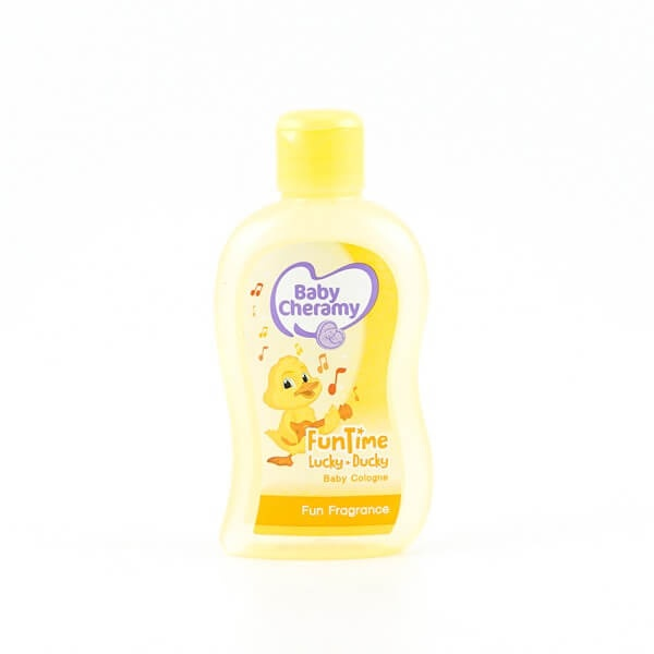 Baby Cheramy Cologne Lucky Ducky 100ml - in Sri Lanka