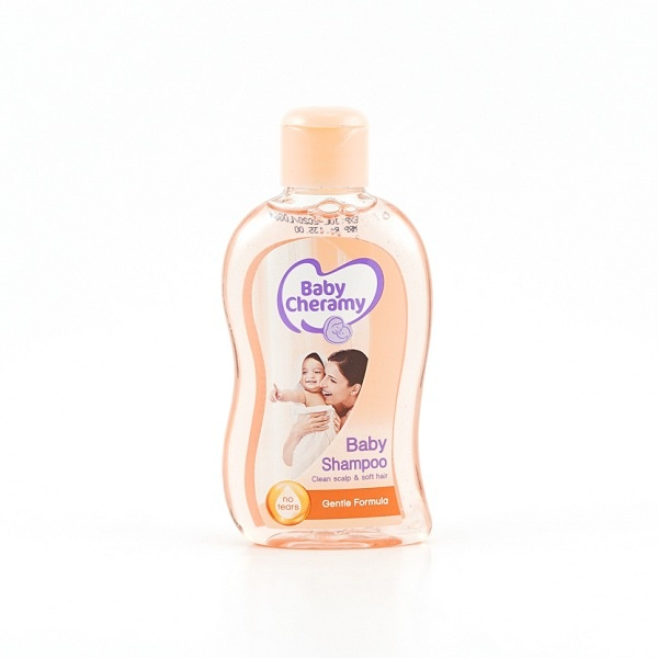 Baby Cheramy Shampoo Regular 100Ml - in Sri Lanka
