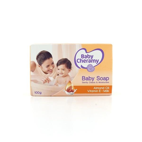 Baby Cheramy Soap Regular 100G - in Sri Lanka