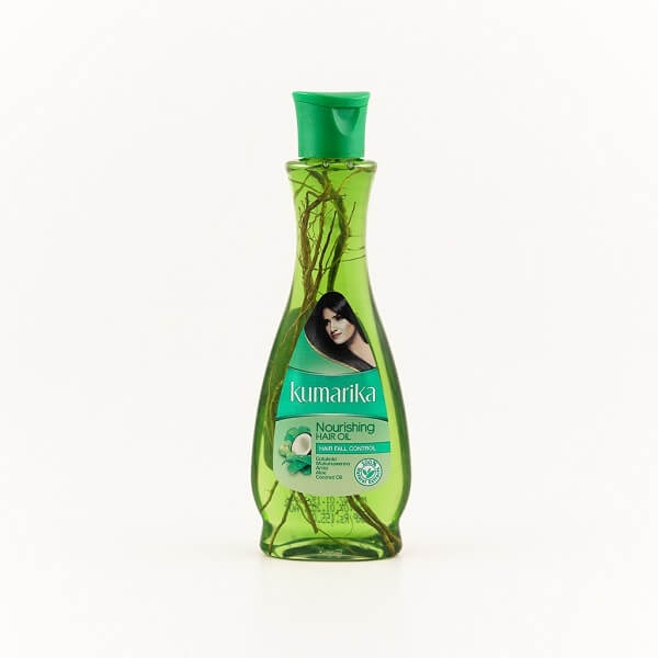 Kumarika Hair Oil Hair Fall Control 100ml - in Sri Lanka