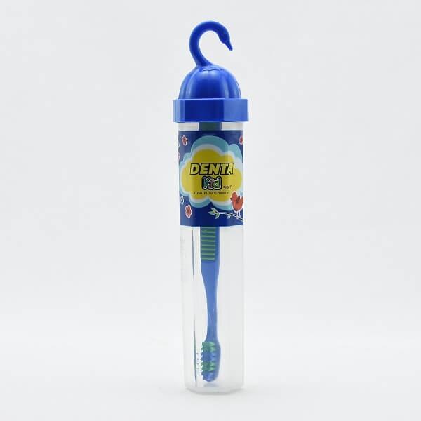 Denta Kid Toothbrush Soft - in Sri Lanka