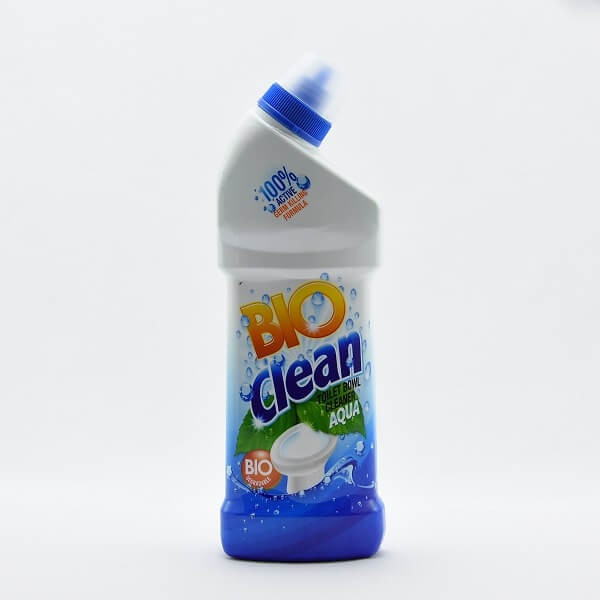 Bio Clean Toilet Bowl Cleaner Aqua 500ml - in Sri Lanka