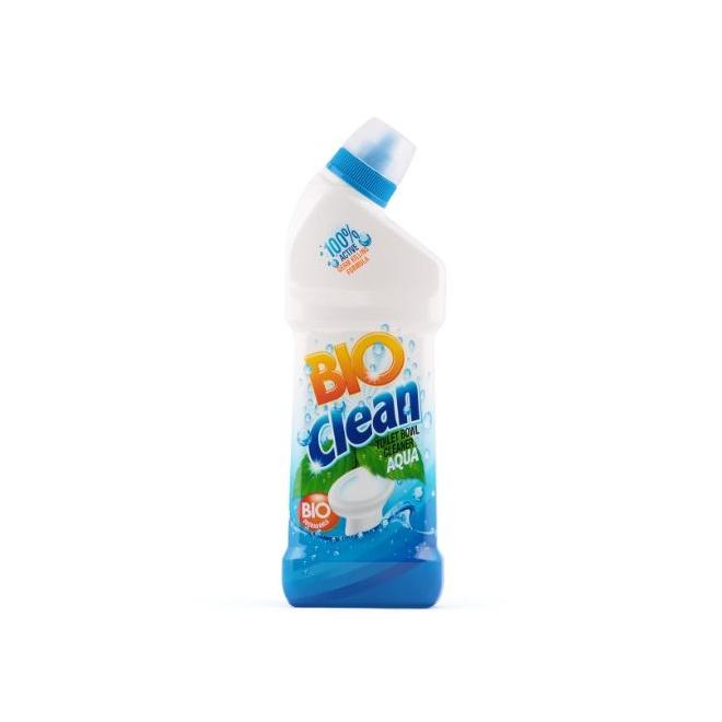 Bio Clean Toilet Bowl Cleaner Aqua 500ml - in Sri Lanka
