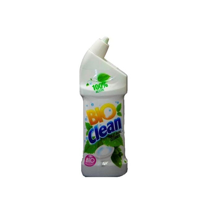 Bio Clean Toilet Bowl Cleaner Green 700ml - in Sri Lanka