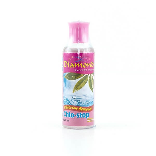 Chlo Stop Anti Chlorine 100Ml - in Sri Lanka