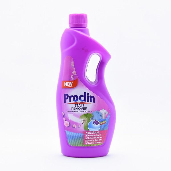 Proclin White Crystal 400Ml - in Sri Lanka