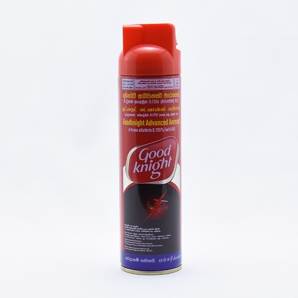 Good Knight Advance Spray 225Ml - in Sri Lanka