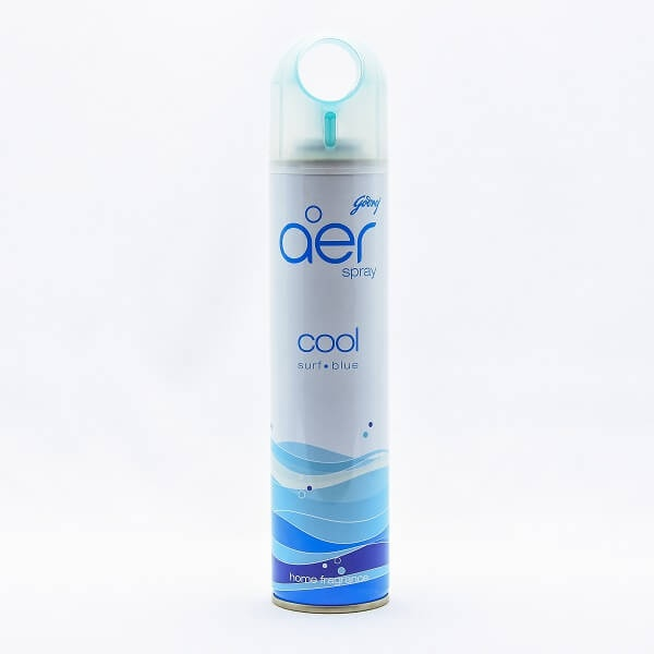 Godrej Aer Air Freshener Spray Cool Blue 300ml - in Sri Lanka