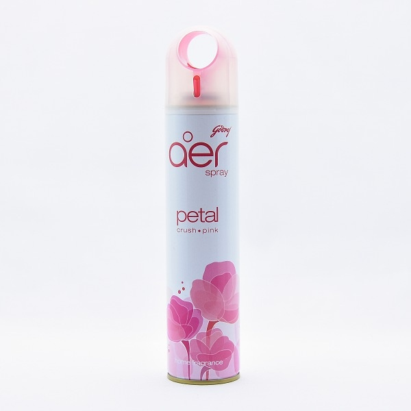 Godrej Aer Air Freshener Spray Petal Pink 300ml - in Sri Lanka