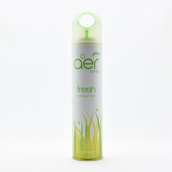 Godrej Aer Air Freshner Spray Lush Green 300ml - in Sri Lanka