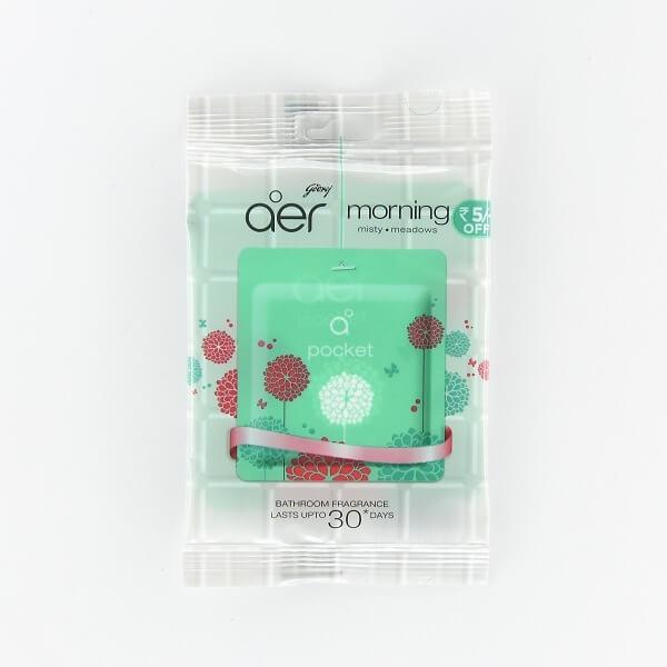 Godrej Aer Air Freshener Pocket Lush 10g - in Sri Lanka