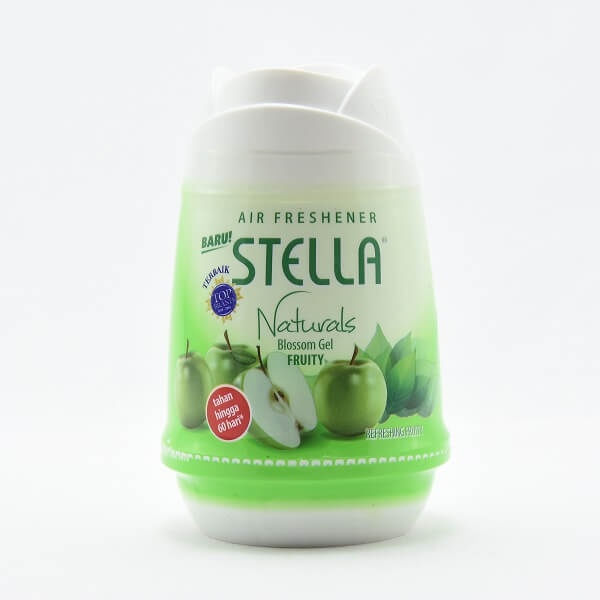 Stella Air Freshener Blossom Gel Fruity 150g - in Sri Lanka