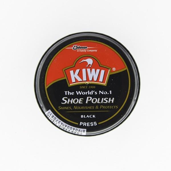 Kiwi Shoe Polish Black 36G - in Sri Lanka