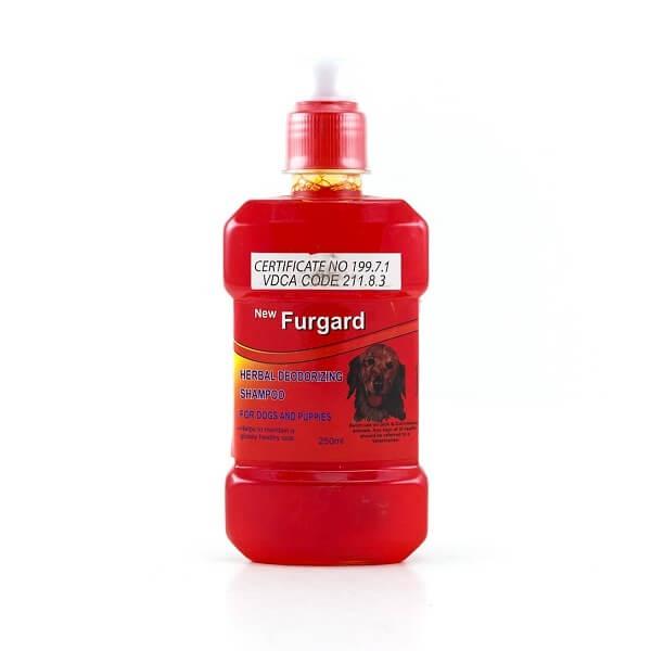 Furggard Dog Shampoo 250 Ml - in Sri Lanka