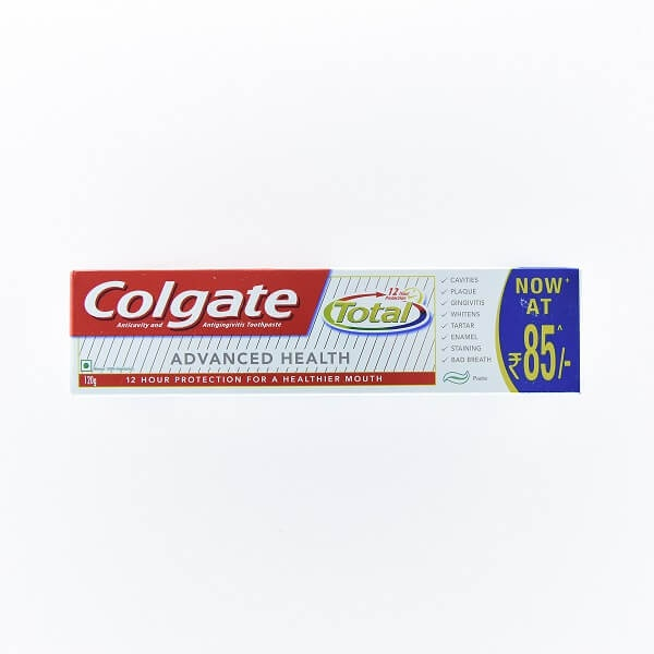 Colgate Toothpaste Total 120G - in Sri Lanka