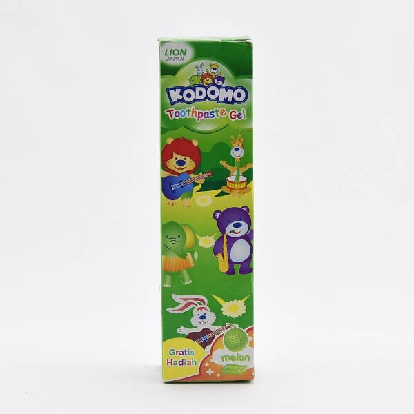 Kodomo Tooth Paste Melon 45G - in Sri Lanka