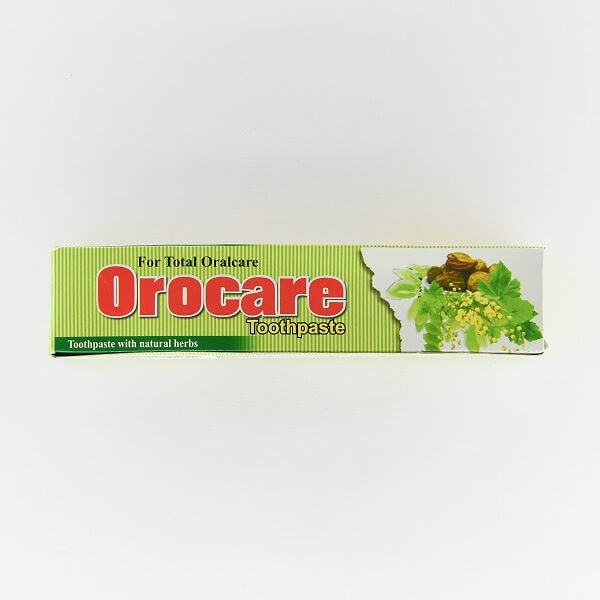 Orocare Toothpaste 40G - in Sri Lanka