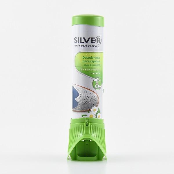 Silver Shoe Deodorant-8991 100ml - in Sri Lanka