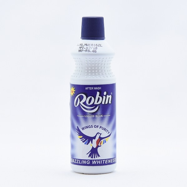 Robin Blue Liquid 75Ml - in Sri Lanka