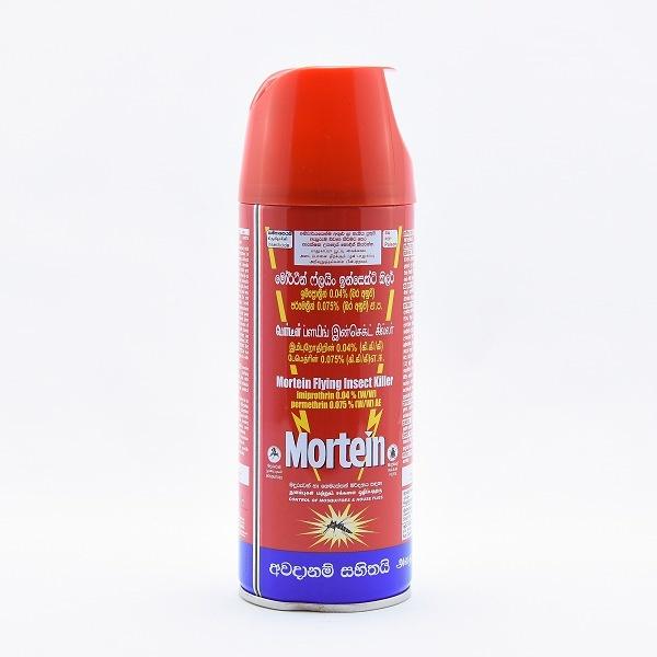 Mortein Flying Insect Killer Lemon 250ml - in Sri Lanka
