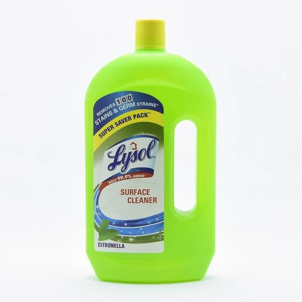 Lysol All Purpose Clean Citronella 950ml - in Sri Lanka