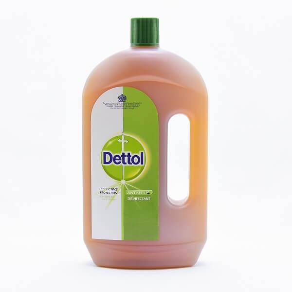 Dettol Antiseptic Disinfectant 1L - in Sri Lanka