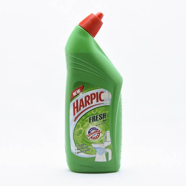 Harpic Toilet Bowl Cleaner Fresh Pine 500ml - in Sri Lanka