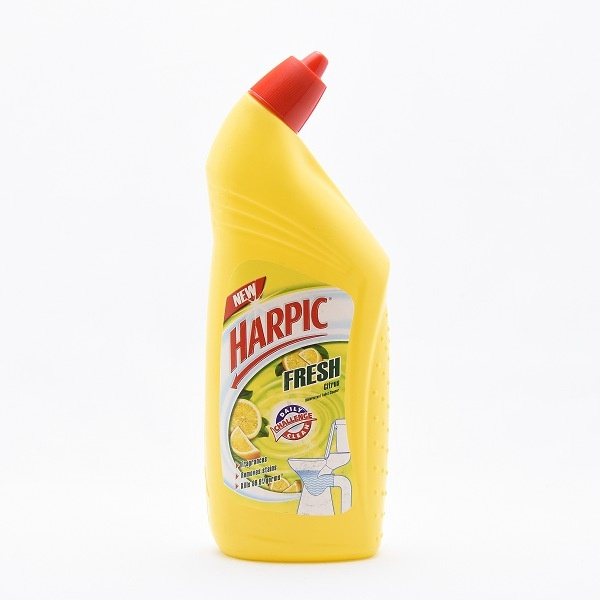 Harpic Toilet Bowl Cleaner Citrus 500ml - in Sri Lanka