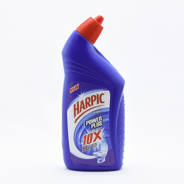 Harpic Toilet Bowl Cleaner Power Plus 10x 750ml - in Sri Lanka