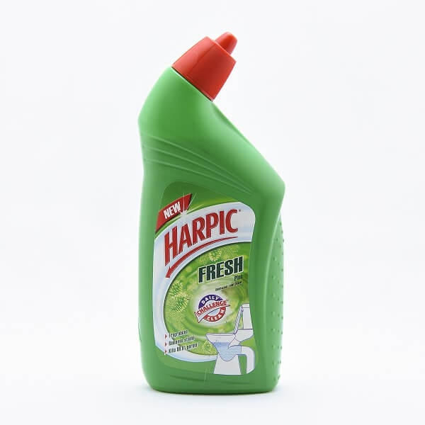 Harpic Toilet Bowl Cleaner Fresh Pine 750ml - in Sri Lanka