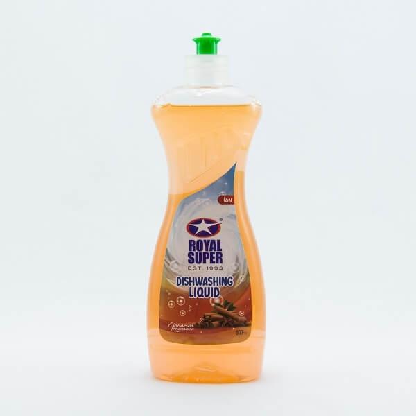 Royal Super Dishwash Cinnamon & Clove 500ml - in Sri Lanka