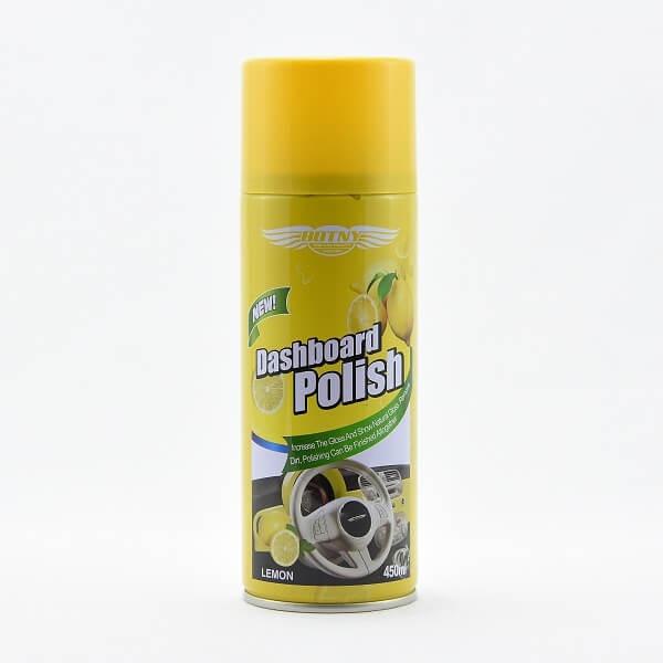 Botny Dash Board Polish - Lemon 450ml - in Sri Lanka