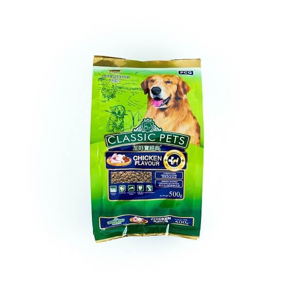 Cp Dog Food Chicken 500G - in Sri Lanka