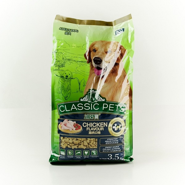 Cp Dog Food Chicken 3.5Kg - in Sri Lanka