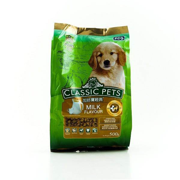 Cp Puppy Food Milk Flavour 500G - in Sri Lanka