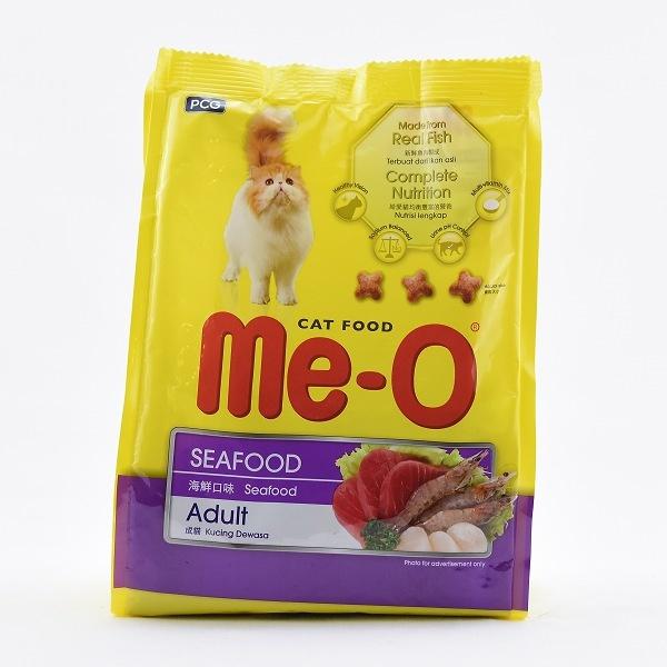 Me-O Cat Food Seafood, 1.2Kg - in Sri Lanka