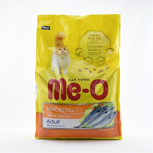 Me-O Cat Food Mackerel 1.2Kg - in Sri Lanka