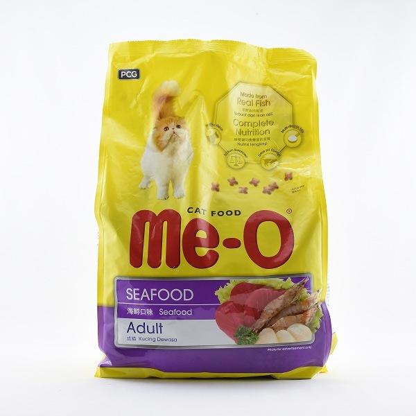 Me-O Cat Food Seafood 3Kg - in Sri Lanka