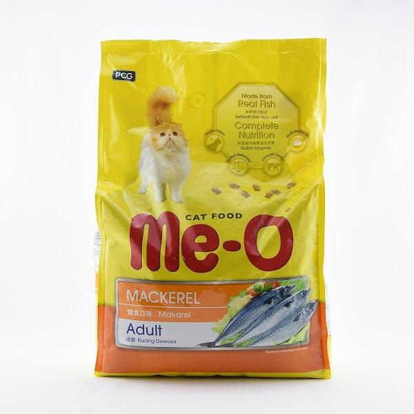 Me-O Cat Food Mackerel 3Kg - in Sri Lanka