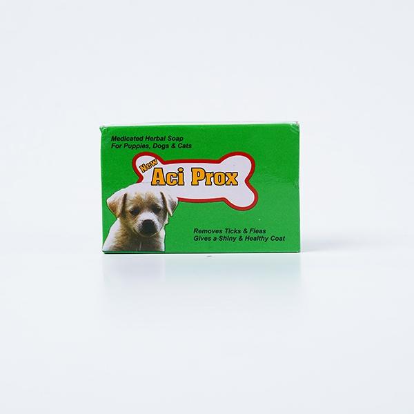 Aciprox Pet Soap 70g - in Sri Lanka