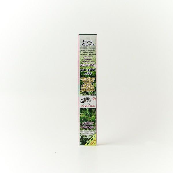 Lanka Sumeda Anti Mosquito Incense Stick 30s - in Sri Lanka