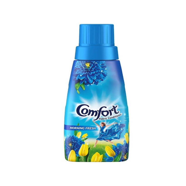 Comfort Fabric Conditioner Blue 220ml - in Sri Lanka
