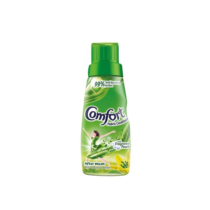 Comfort Fabric Conditioner Anti Bacterial 220ml - in Sri Lanka