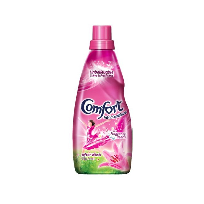 Comfort Fabric Conditioner Pink 860ml - in Sri Lanka